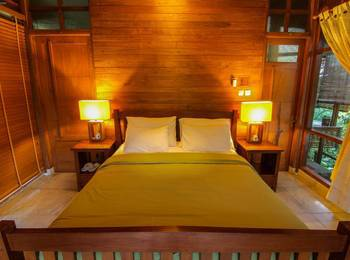 Khayangan Resort Yogyakarta - 4 Bedrooms Villa Minimum Stay