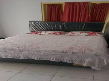 Kost By U Semarang - Family Room Regular Plan