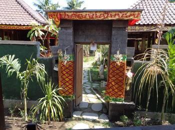 Pasih Kauh Villas Bali - Deluxe Double Villa Regular Plan