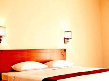 Pia Hotel Cirebon - Executive Room Regular Plan