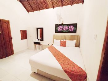 Etnik Bali Villa and Resto Kubu Selem Bandar Lampung - Bisma Suite Room Breakfast Regular Plan