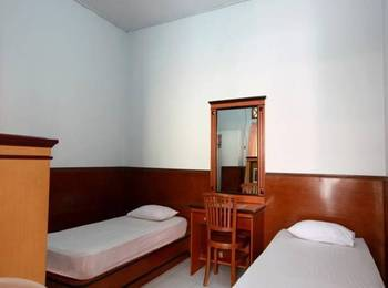 Hotel Asri Jember - Ekonomi Regular Plan