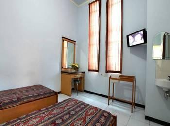 Hotel Asri Jember - Standard Room Regular Plan