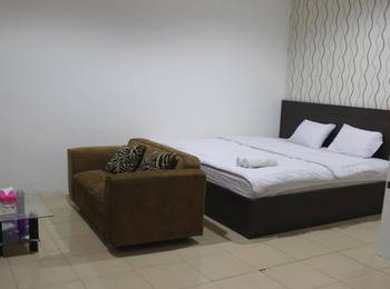 Bugs Guest House Tegal - Vip Room Regular Plan