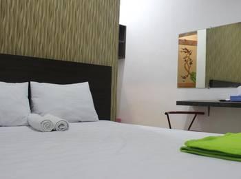 Bugs Guest House Tegal - Standard Room Regular Plan