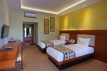 Melva Balemong Semarang - Deluxe Regular Plan