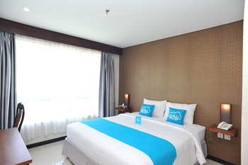 Airy Kuta Simpang Dewa Ruci Griya Anyar 27 Bali - Superior Double Room with Breakfast Special Promo Aug 28