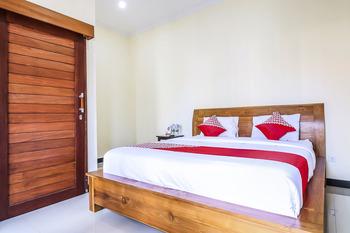OYO 1193 Asri House Bali - Standard Double Room Regular Plan