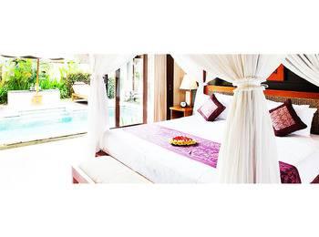 The Sanyas Suite Bali - Junior Suite Villa Regular Plan