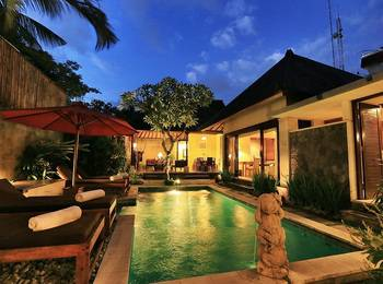 The Sanyas Suite Bali - Royal Suite Villa Regular Plan