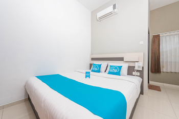Airy Singkawang Barat Ahmad Yani Graha Wahana - Standard Double Room Only Special Promo May 33