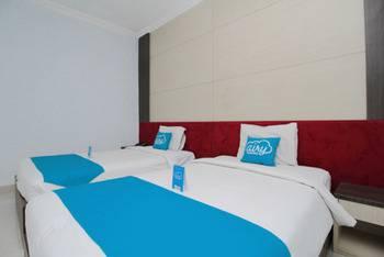 Airy Terminal Tirtonadi MT Haryono 80 Solo Solo - Superior Twin Room Only Special Promo 42