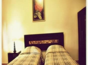Hotel Mahkota Plengkung - Standard Regular Plan