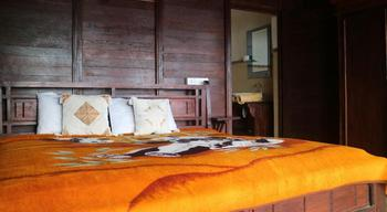 Batur Green Lake Bali - Deluxe Double Room Only NR Min 4N, 40%
