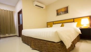 Hokkie Hotel Batam Punggur Kabil Nongsa Batam - Superior Double Regular Plan