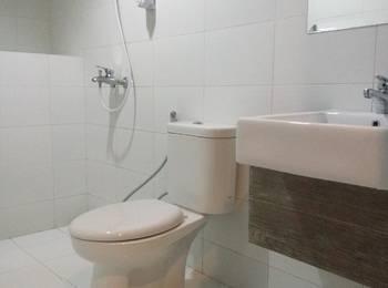 Hotel Candi Indah Semarang - Simple Room With Breakfast Regular Plan