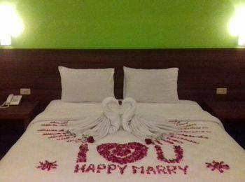 Hotel Candi Indah Semarang - Smart Room Regular Plan