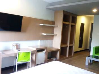 Hotel Candi Indah-AKPOL Semarang Semarang - Stylish Room SAFECATION