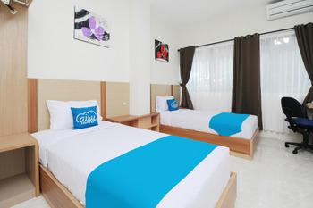 Airy Kebayoran Lama Seha 6 Jakarta Jakarta - Standard Twin Room Only Special Promo Mar 5