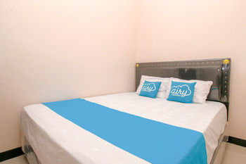 Airy Eco Syariah Bulusan Selatan Raya 46 Semarang - Standard Double Room Only Regular Plan