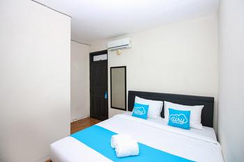 Airy Eco Taman Sari Mangga Besar Tiga Belas 1 Jakarta Jakarta - Deluxe Double Room Only Special Promo 7