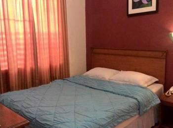 Hotel Mitra Amanah Syariah Balikpapan - Deluxe Room Regular Plan