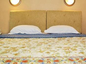 Hotel Mitra Amanah Syariah Balikpapan - Suite Amanah Regular Plan