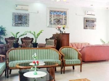 Hotel Mitra Amanah Syariah