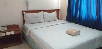 Hotel Mitra Amanah Syariah Balikpapan - Deluxe Room Only Regular Plan