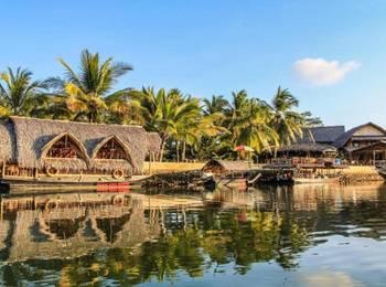 Shane Josa Resort