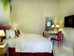 Kuta Central Park Hotel Bali - Standard Room dengan sarapan CURRENT PROMOTION 53% OFF