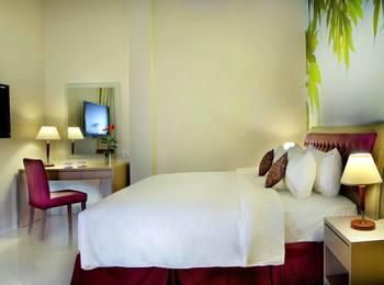 Kuta Central Park Hotel Bali - Standard Room Gratis Takjil dan Sahur SPECIAL PROMO