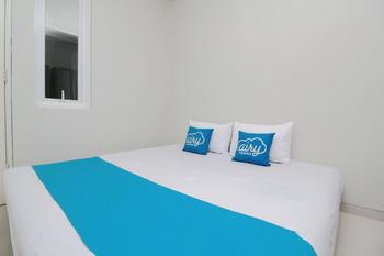Airy Eco Syariah Bandara Soetta Taman Mahkota Tiga Tangerang - Standard Double Room Only Special Promo Oct 45