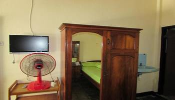 Hotel Mawar II Bali - Fan Rooms min stay 3N
