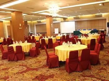 Angkasa Garden Hotel