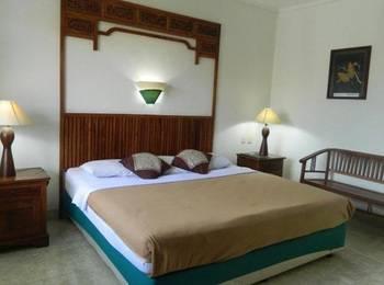 The Winotosastro Hotel Jogja - Cottage Room Only Regular Plan