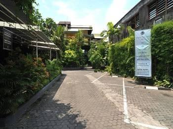The Winotosastro Hotel Yogyakarta