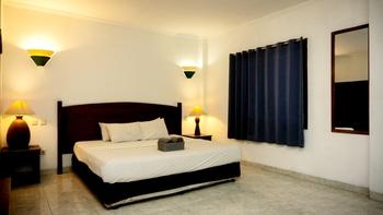 The Winotosastro Hotel Syariah Yogyakarta Yogyakarta - Suite Room Only Best Deal