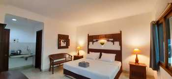 The Winotosastro Hotel Jogja - Cottage Room Only Regular Plan