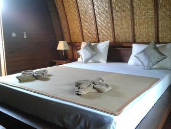 Susan Bungalow Lombok - Suite Room Regular Plan