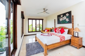 Teras Karma Villa Bali - Villa 3 Bedroom with Pool Promo New Normal