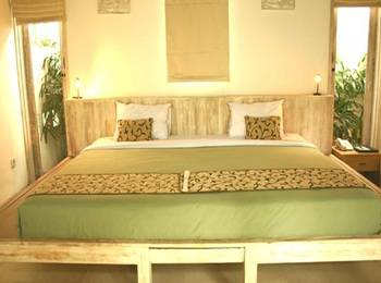 Artemis villa and hotel Bali - Superior Room Regular Plan