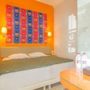 Dewarna Hotel Malang - Superior Room Breakfast Regular Plan