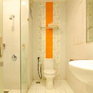 Dewarna Hotel Malang - Triple Room Regular Plan