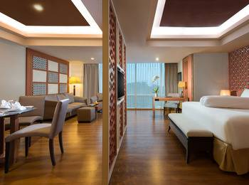Indoluxe Hotel Yogyakarta - Junior Suite Regular Plan