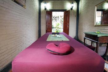 Nick's Hidden Cottages Ubud - Deluxe Room Non Refundable Regular Plan
