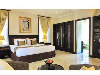 Hotel Ombak Sunset Lombok - Island Bungalow Special Promo 27% OFF