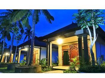 Hotel Ombak Sunset Lombok - Agung Room Pegipegi Promotion 50%