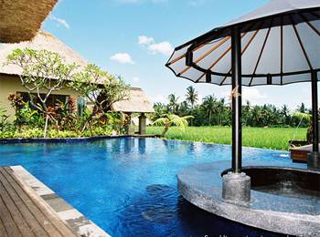 Biyukukung Suites & Spa Bali - Deluxe Pool Access LUXURY - Pegipegi Promotion