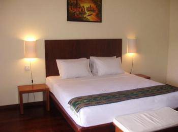 Biyukukung Suites & Spa Bali - Bamboo House Room Only Basic Deal